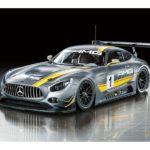 MERCEDES AMG GT3 1/24 - RC Eksperten