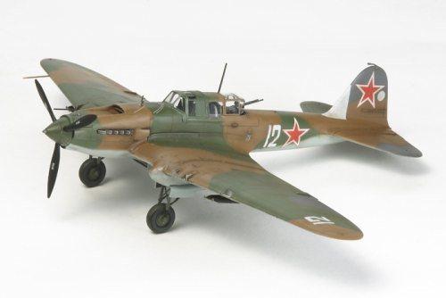 IL-2 1/72 - RC Eksperten