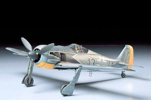 FOCKE-WULF FW190 A-3 - RC Eksperten