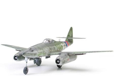 ME262 A-1A - 1/48 - RC Eksperten
