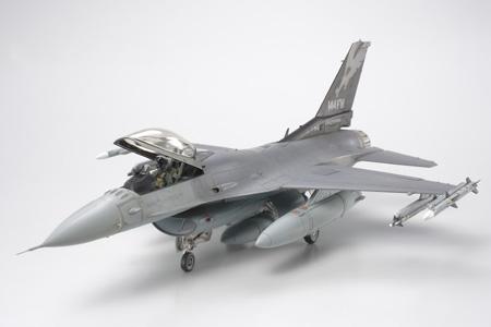 F-16C BLOCK 25/32 1/48 - RC Eksperten