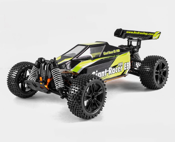 BSD 1/10 GIANT RACER BUGGY BRUSHLESS - RC Eksperten