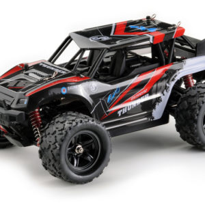 ABSIMA HIGH SPEED SAND BUGGY THUNDER 4WD RED 2,4GHZ