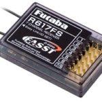 Futaba R617FS mottaker