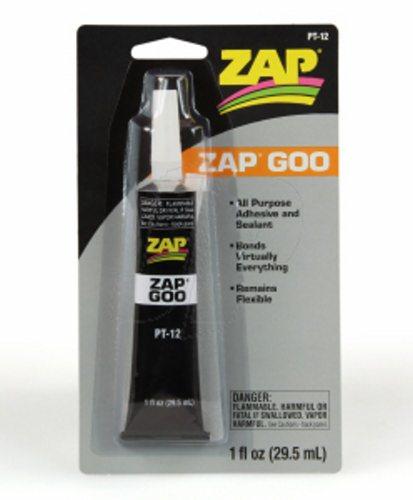 ZAP – GOO 1OZ 29.5ml PT12 - RC Eksperten