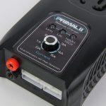 MISTRAL LED LIPO - NIMH 5A CHARGER ADJUSTABLE (EU)