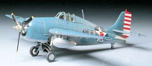 GRUMMAN F4F-4 WILDCAT - RC Eksperten