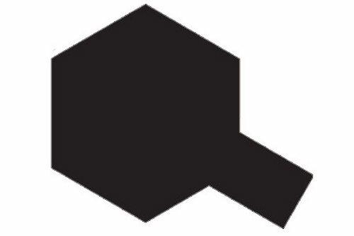 X-18 SEMI GLOSS BLACK - RC Eksperten