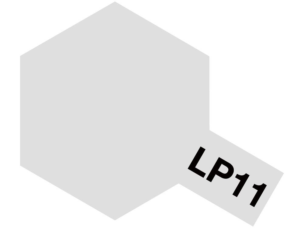 LP-11 SILVER - RC Eksperten