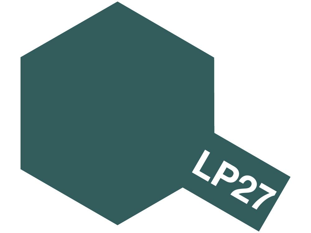 LP-27 GERMAN GRAY - RC Eksperten