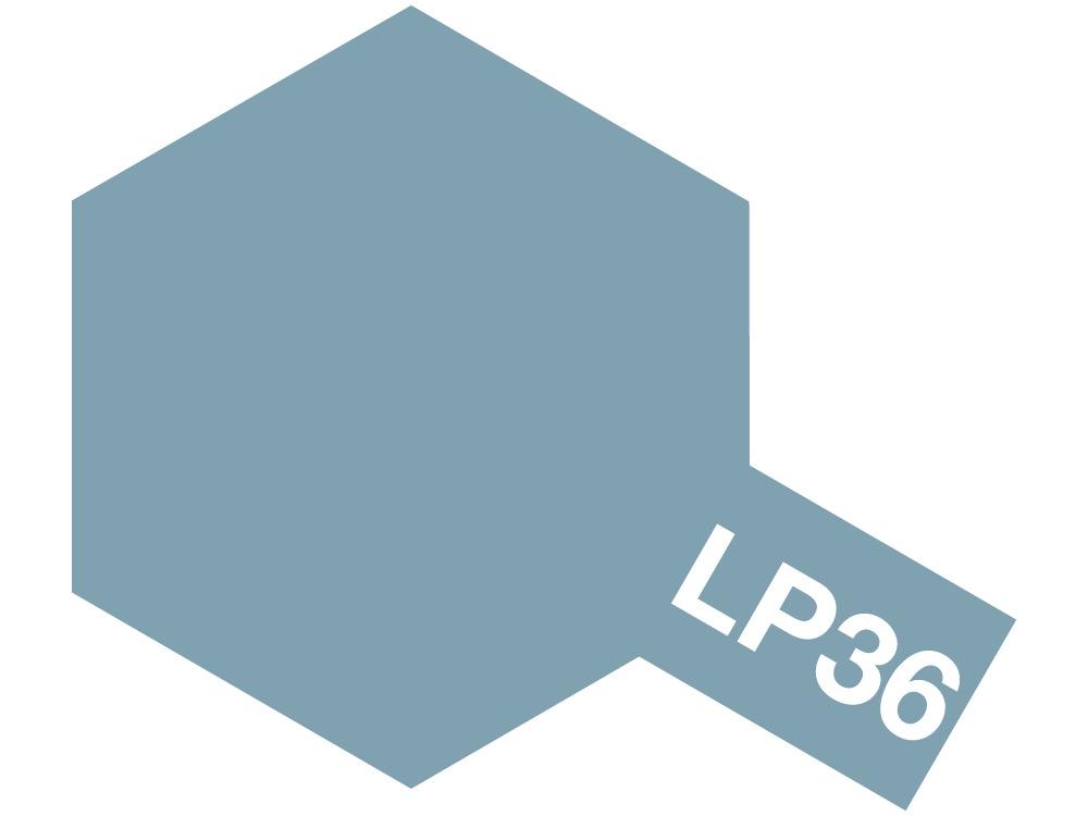 LP-36 DARK GHOST GRAY - RC Eksperten