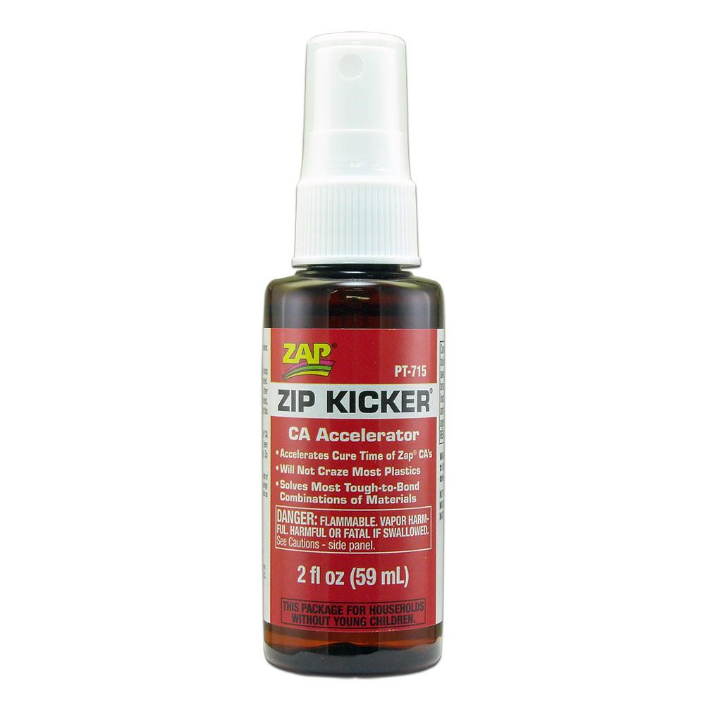 ZIP KICKER 2OZ - 59 ml PT715 - RC Eksperten