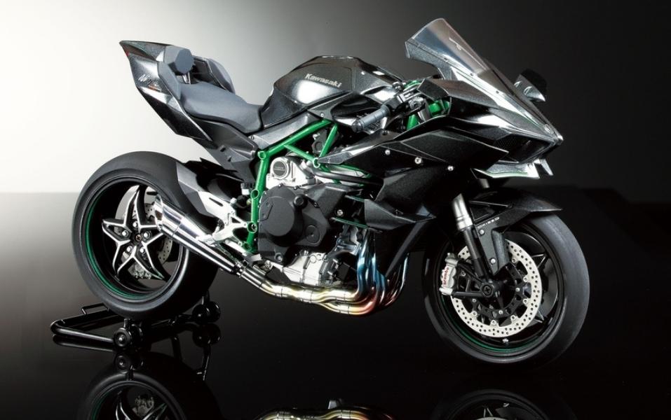 Motorsykkel 1