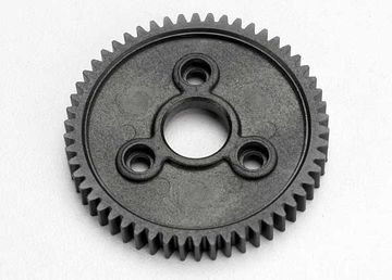 TRX-3956 Spur gear, 54-tooth (0.8 metric pitch)