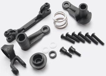 Traxxas Steering bellcranks/ servo saver/ 4945 - RC Eksperten