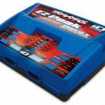 Traxxas EZ-Peak Dual 8A NiMH / LiPo Lader Auto iD