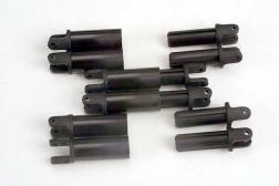 Traxxas Half-shaft pro-pack internal-splined/external-splined axle 2751