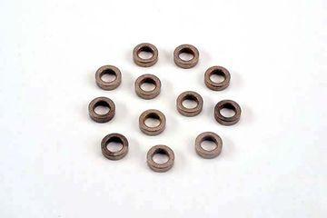 Traxxas Bushings self-lubricating (5x8x2.5mm) 12 stk
