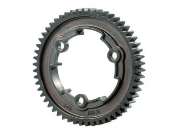 Traxxas Spur gear 54-tooth steel (wide-face 1.0 metric pitch) 6449R