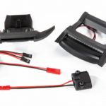 Traxxas Rustler 4X4 LED Light Kit 6795 - RC Eksperten