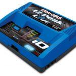 Traxxas EZ-Peak Live 12A NiMH/LiPo Lader Auto ID - RC Eksperten